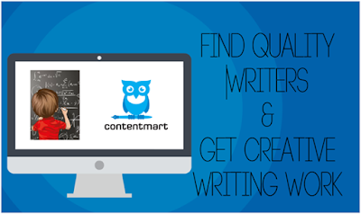 Content Writers in Bangalore – Find them on Contentmart.com