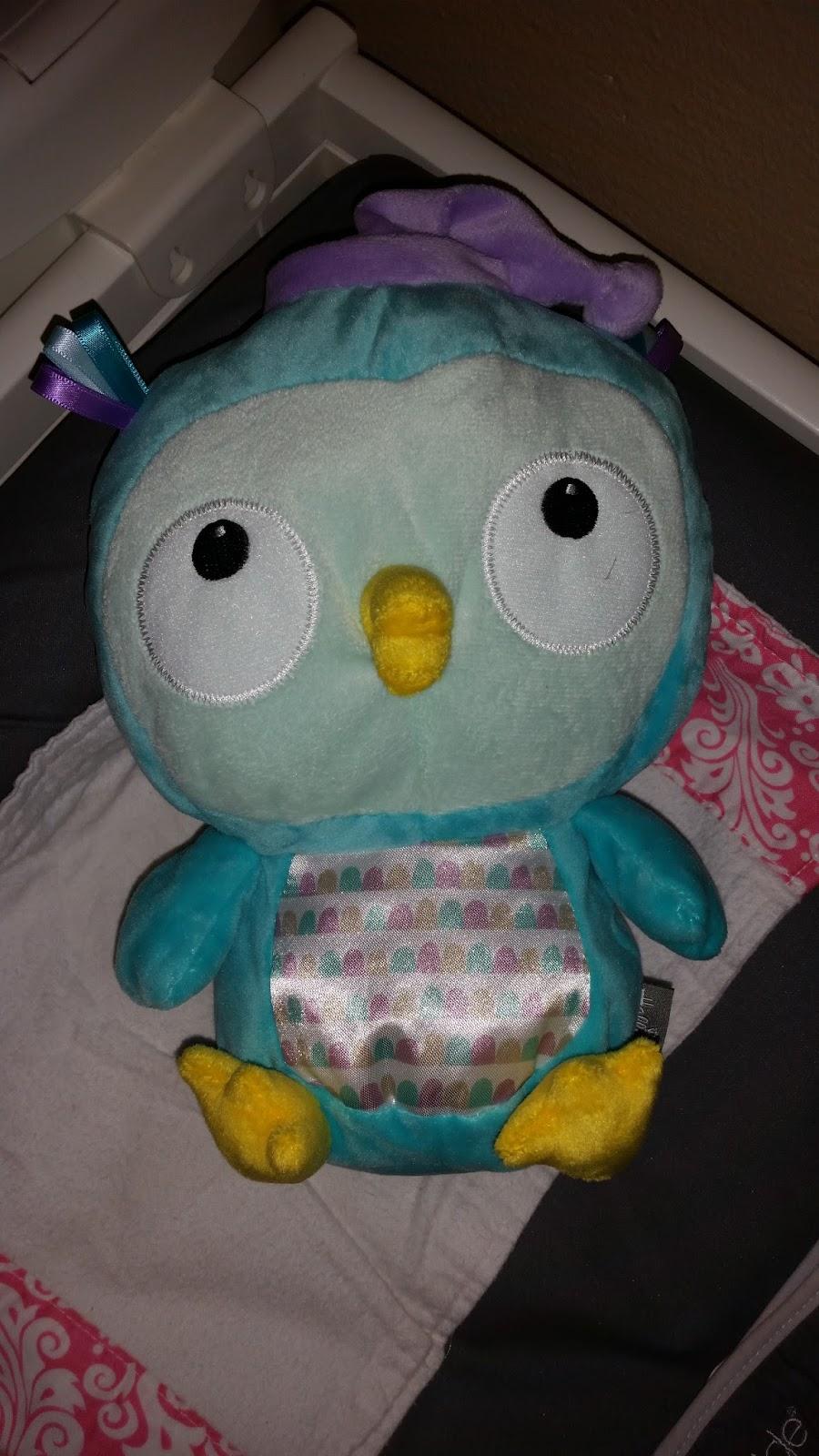 Hallmark Good Night Kisses Baby Gift Set Review