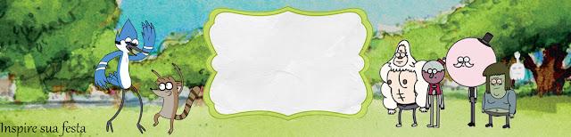 Un Show Más: Etiquetas para Candy Buffet para Imprimir Gratis.