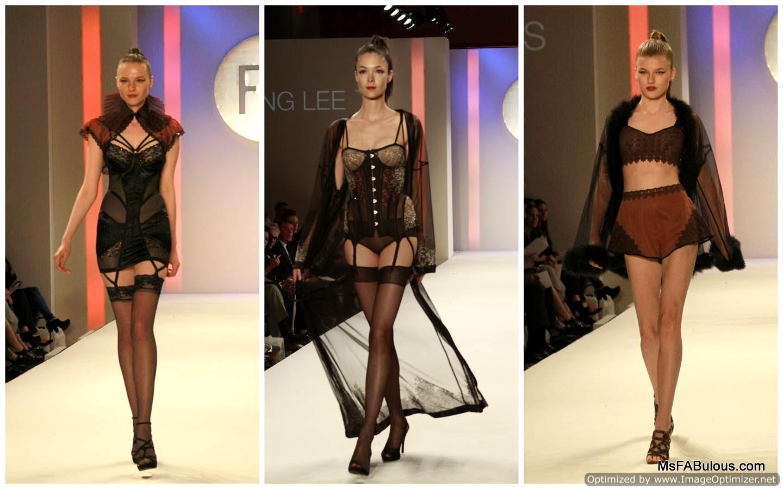 Graduate Fashion Designers