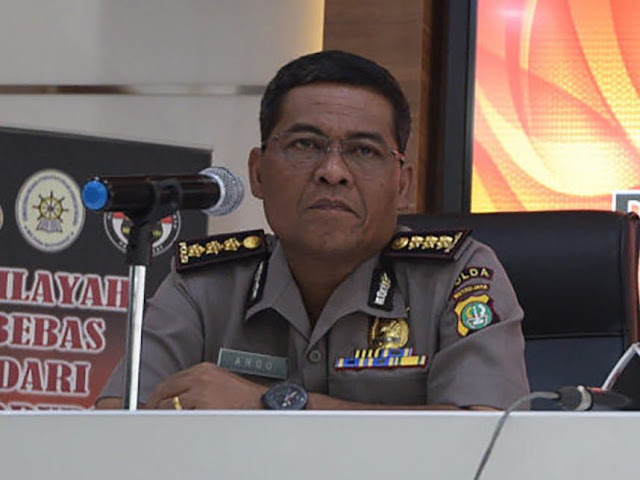 Ketua BPRD Jakarta Mangkir dari Pemeriksaan Terkait NJOP Reklamasi