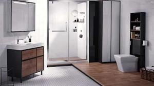 Inspirasi Smart Home bersama dengan Kamar Mandi Mewah dan Canggih
