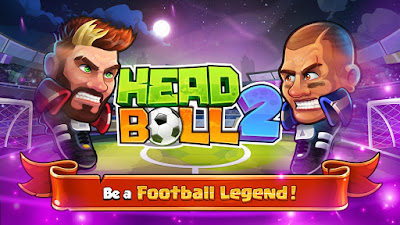 Head Ball 2 MOD (Unlimited Money) APK Download