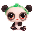 Littlest Pet Shop Dioramas Panda (#1092) Pet