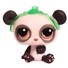 Littlest Pet Shop Dioramas Panda (#1092) Pet