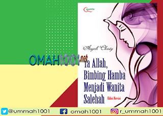 E-Book: Ya Allah, Bimbing Hamba Menjadi Wanita Salehah