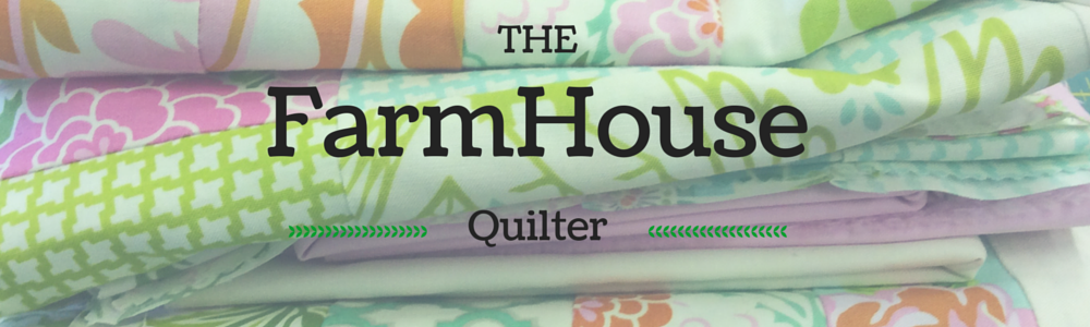 The Farmhouse Quilter