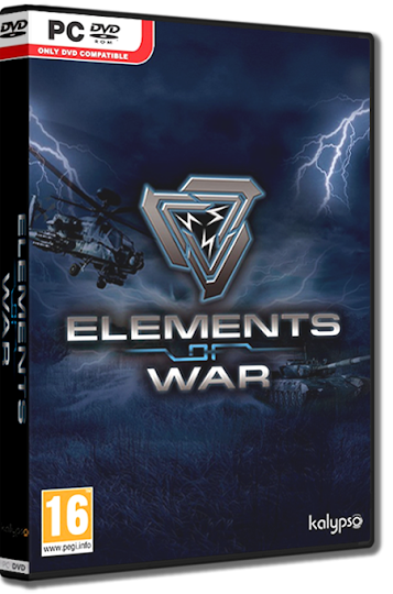 Elements Of War PC Full Skidrow Descargar