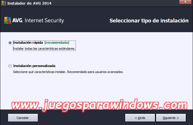 AVG Internet Security v2014.0.4765 Multilenguaje ESPAÑOL Protección Total Para Tu PC 5