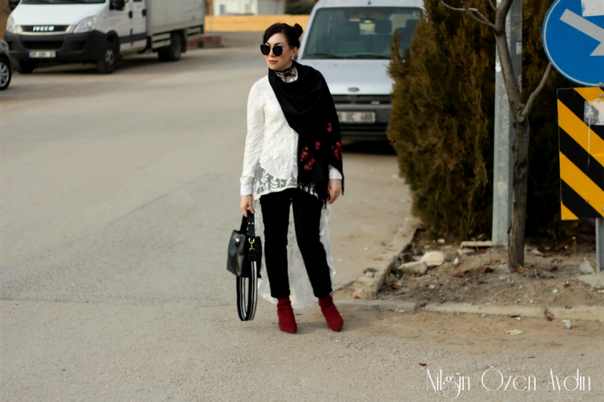 çorap botlar-moda blogu-fashion blog-fashion blogger