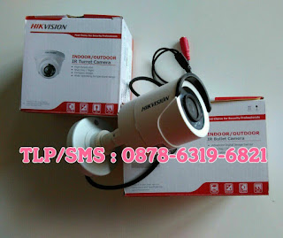Jual Kamera CCTV Outdoor Di Denpasar