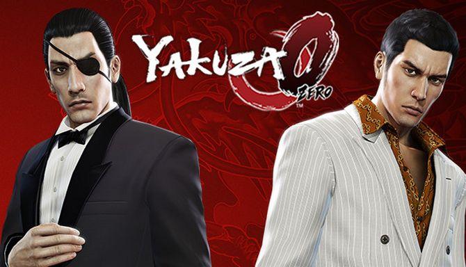 Yakuza 0 Full indir – Full PC İndir
