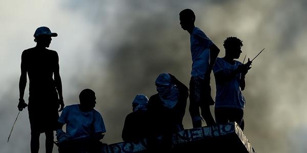 Pesquisadora relata os horrores de uma prisão no Rio Grande do Norte