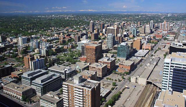 Calgary - Canadá