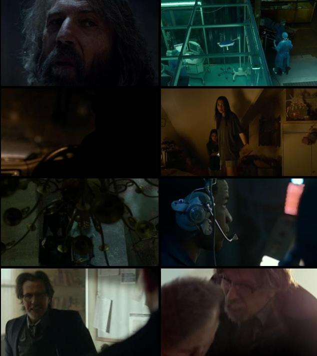Criminal 2016 English 480p WEB-DL