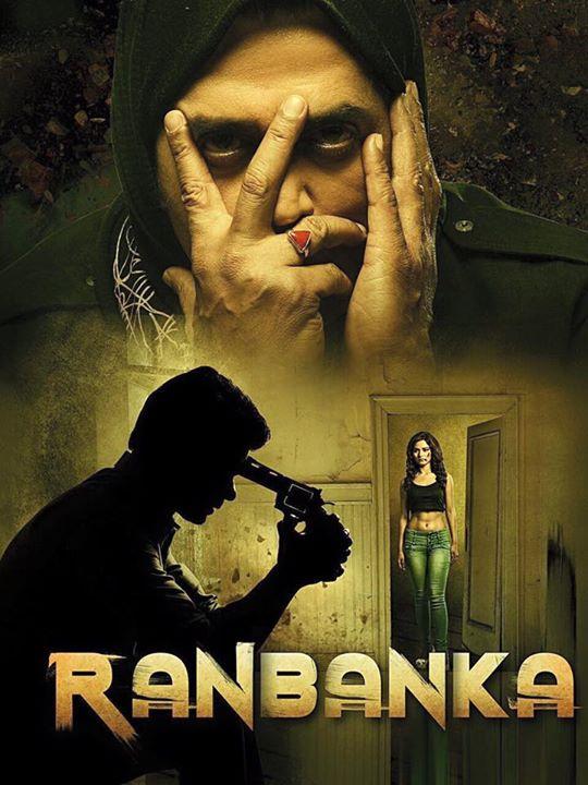 Watch Online Ranbanka (2016) Hindi Movie HD Download In 300MB
