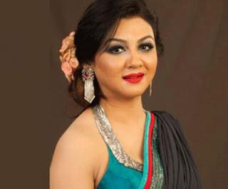 Jaya Ahsan in film Aami Joy Chatterjee