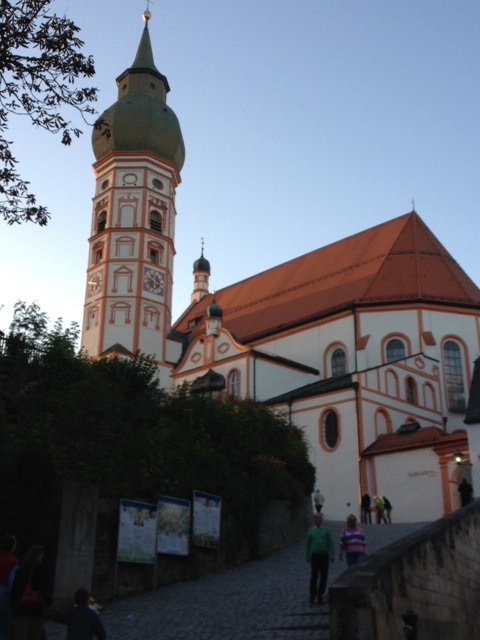 Kloster Andechs Weihnachtsmarkt.Gallerphot Kloster Andechs Weihnachtsmarkt