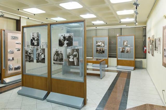 Ξεναγήσεις στην έκθεση με τίτλο «Πορτρέτα Αστών της Τραπεζούντας»