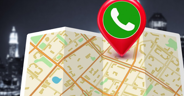 Nueva actualización de WhatsApp revelará tu ubicación