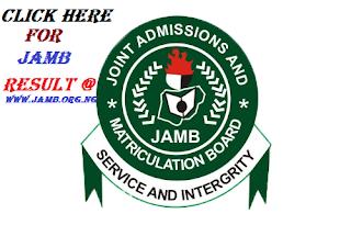 Check 2018 JAMB Results Here @www.jamb.org.ng