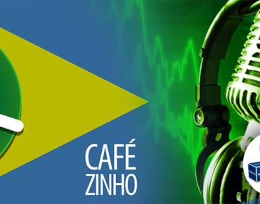 Café Brasil - dica de podcast
