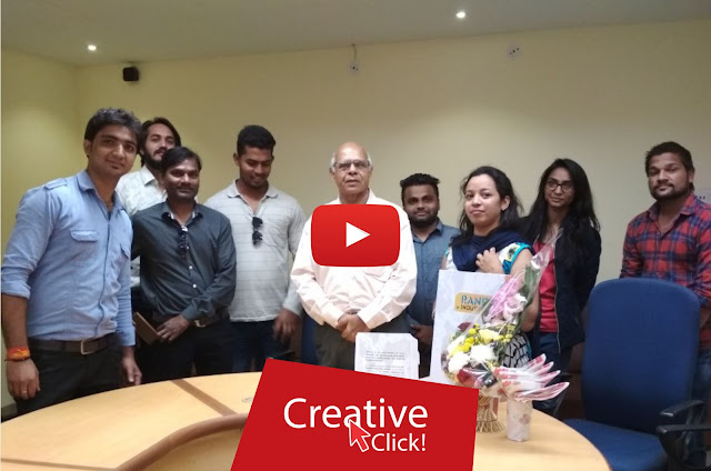 Ranek Industries Ltd - Digital Skills Valley & CreativeClick Team