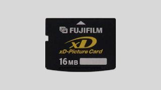 Sebelum Membeli Memory Card Untuk Kamera, Pahami Dahulu Jenis-Jenisnya