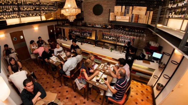 Restaurante Bocanáriz