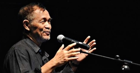 Goenawan Mohammad Sindir Amien Rais Terkait Aliran Dana Rp600 Juta, Ini Pembelaan Ketum PAN