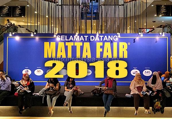 2018 Matta Fair