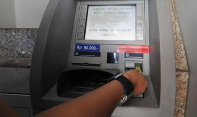 Cara Remaja Aceh Utara ini Bobol ATM Hingga Rp 35 Juta Pakai Kartu