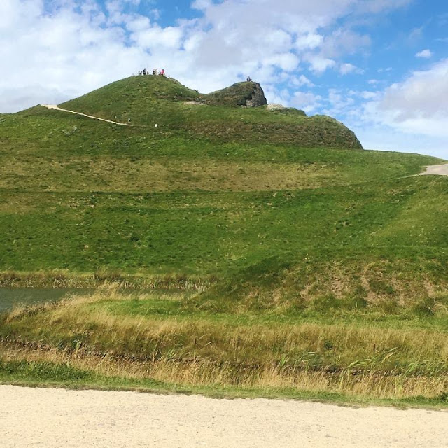7 Things To Do This Month – November - northumberlandia