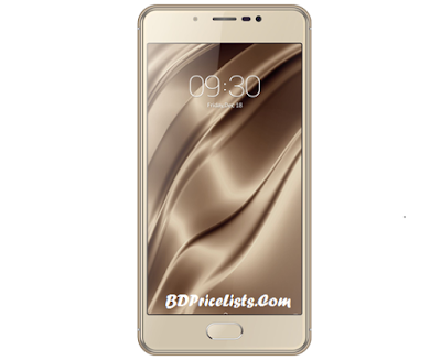Symphony R100 3GB RAM Mobile Specifications & Price In Bangladesh