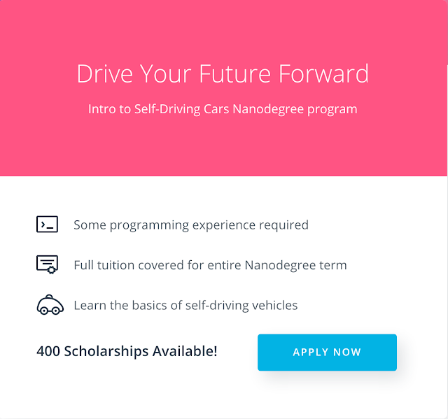 Udacity: Self-Driving Cars Scholarship Program - PrAndroid