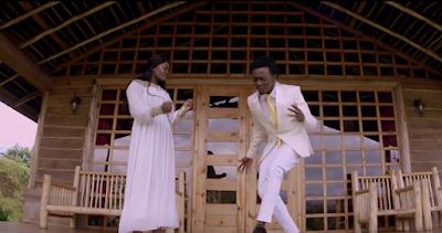 Video Princess Leo X Bahati - Jionyeshe