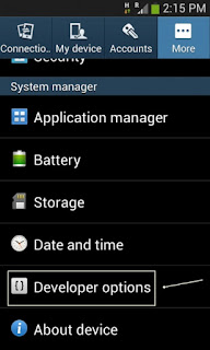 Root Samsung Galaxy V Android apk