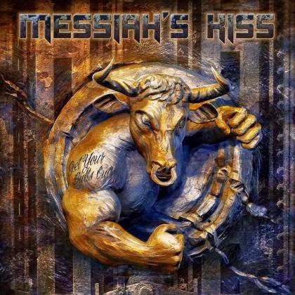 """Το βίντεο με την live εκτέλεση του τραγουδιού των Messiah's Kiss """"Whisper A Prayer"""" από το album """"Get Your Bulls Out!"""""""