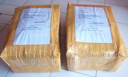 Apakah Perlu Kode POS Kirim Paket di JNE