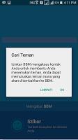 melihat profil BBM