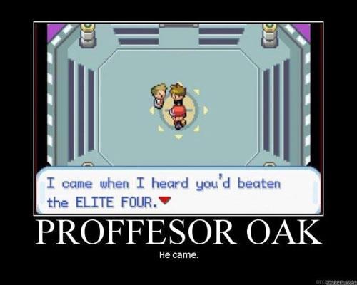 24 Hilarious Pokémon Motivators 4