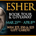 Book Tour & Giveaway - Esher by Felicity Heaton @felicityheaton