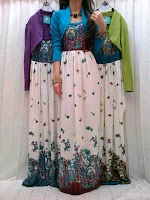 Maxi Spandex + Bolero SOLD OUT