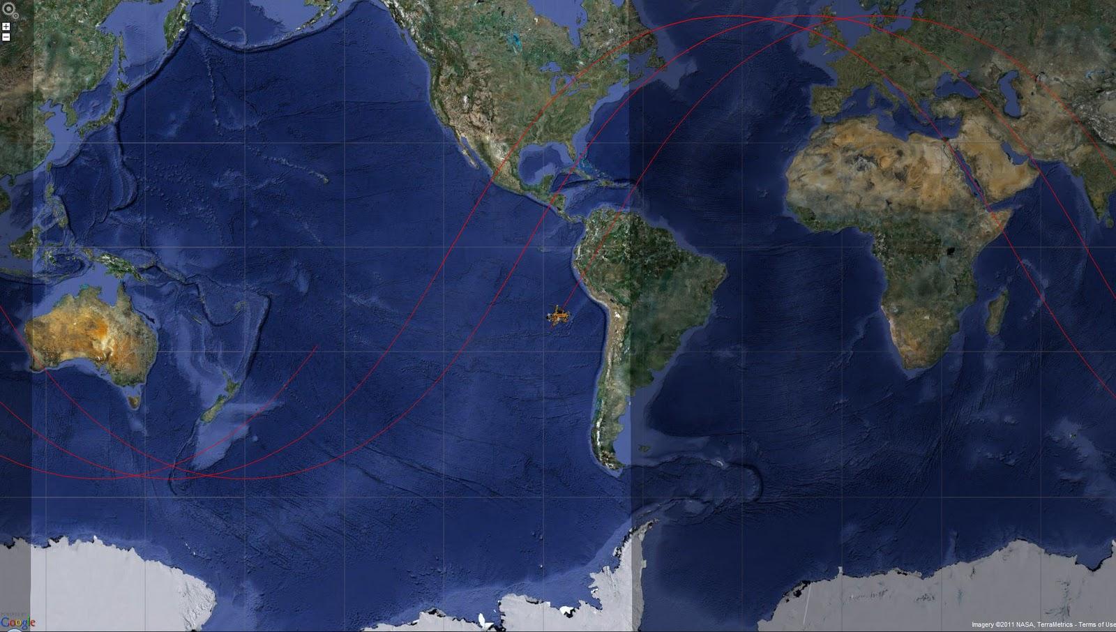 Welche Satelliten Für Deutschland