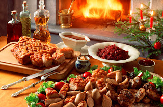 God Jul! Christmas in Norway