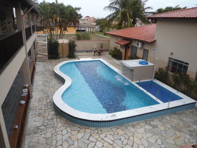 Impacto arquitetura e design modelos de piscinas impacto for Modelos de piscinas de material