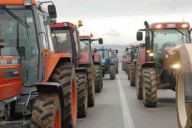 """""""ΣΧΙΣΜΑ"""" στα μπλόκα;; Εξοργισμένοι οι αγρότες με μερίδα συναδέλφων τους…Πήγαν τους στο Μαξίμου, επέδωσαν υπόμνημα και ζητούν διάλογο με τον Τσίπρα – """"Μας πρόδωσαν"""" λένε οι αγρότες από την Πελοπόννησο και τα Τέμπη"""