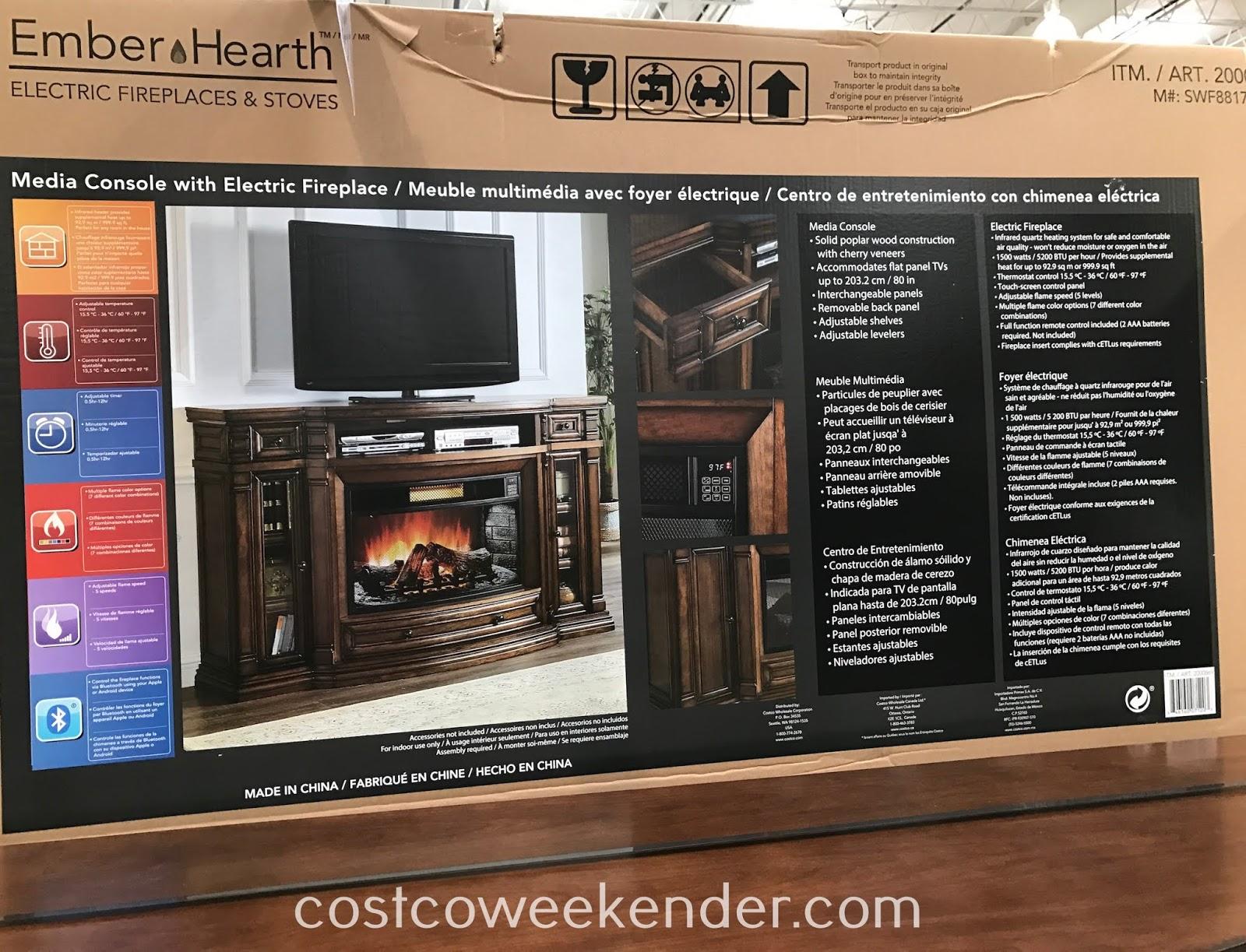 Costco Weekender