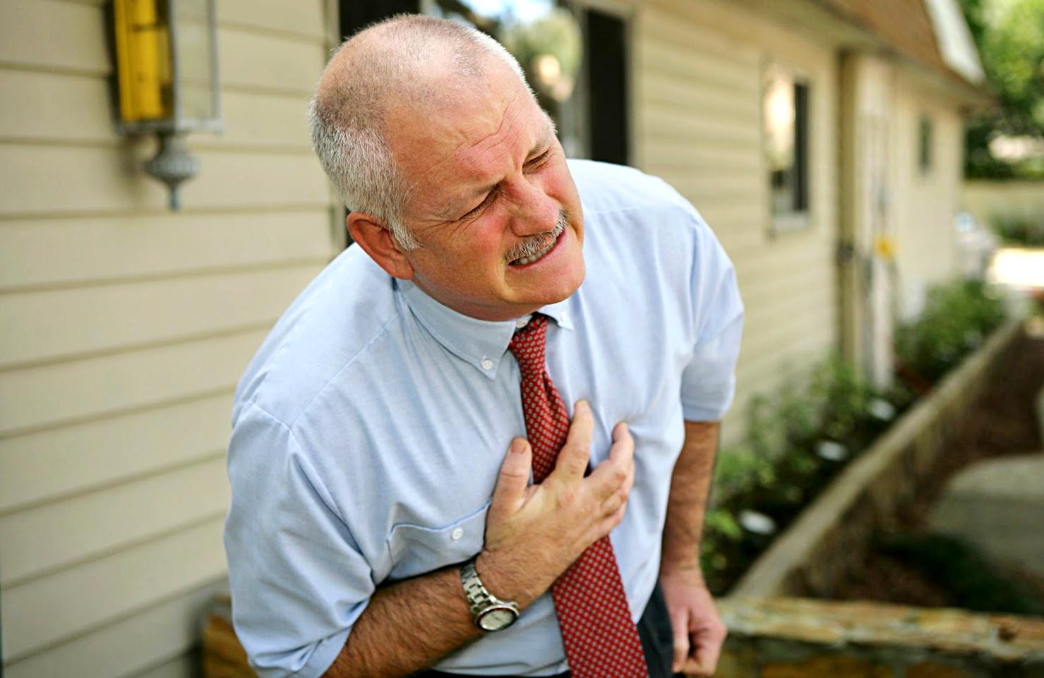 Cara Mencegah Penyakit Asma