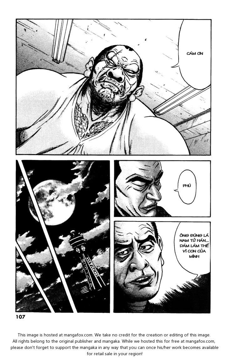 Oyaji chap 20 trang 11